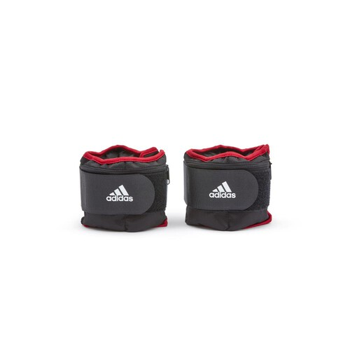 Adidas Adjustable Ankle Weight-4kg / pair (2 x 2kg)