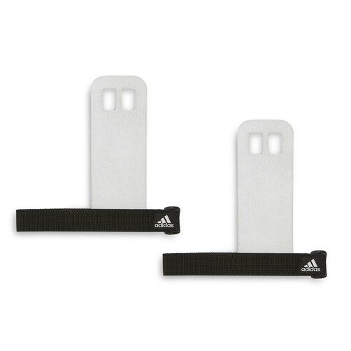 Adidas Lifting Hand Grips (prs) - S/M