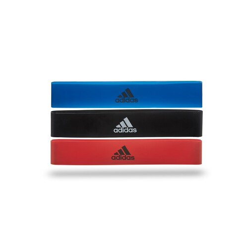 Adidas Mini Bands (Light, Medium / Heavy)