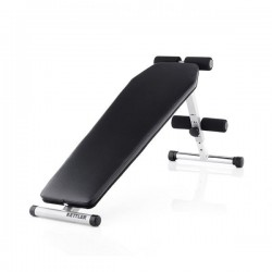 Kettler Axos Ab Training Bench
