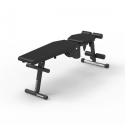 Kettler Axos Universal Training Bench