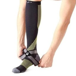 Ankle Support Compression Socks-Long