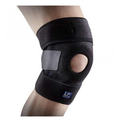 Knee Support with Stays