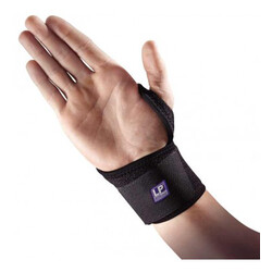 Wrist Wrap - KM Series