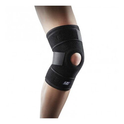 Open Patella Knee Support - KM Series
