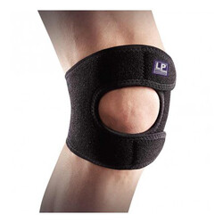 Knee Support with Removable Pads