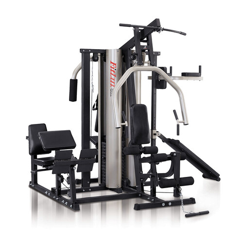 JKexer Multigym with cover(commercial)