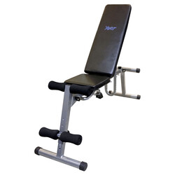 Vito Multi Purpose Sit Up Bench