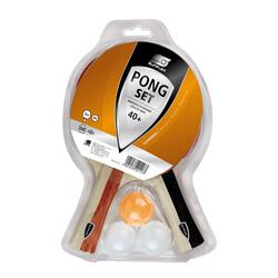 Sunflex Pong Set