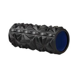 Hollow Foam Roller with Diamond Pattern