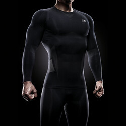 Shoulder Support Compression Top