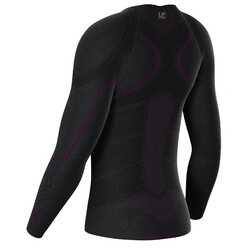 Women  Air Compression Long  Sleeves Top
