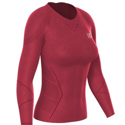 Air Compression Long  Sleeves Top