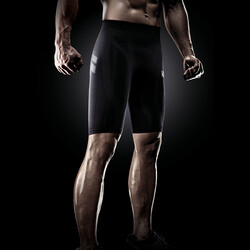 Tight Support Compression Shorts