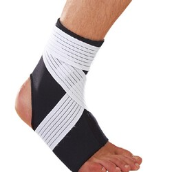 Ankle Support (with Strap) LP728